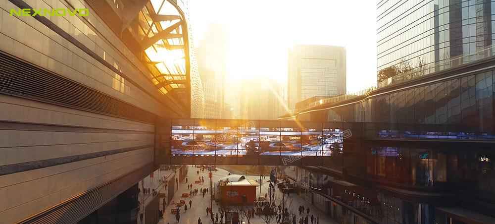 Suzhou_LED_Transparente